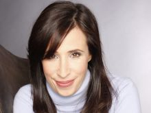 Meredith Kopit Levien is exec VP-advertising at The New York Times