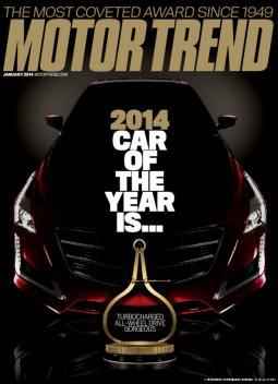 Motor Trend publisher Source Interlink Media has renamed itself TEN: The Enthusiast Network.