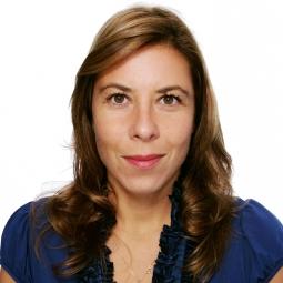 Naomi Troni