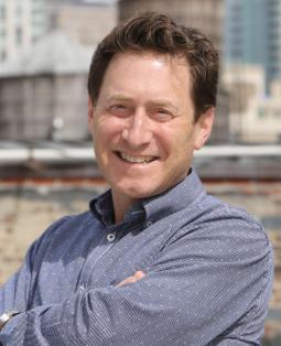 Gregg Singer