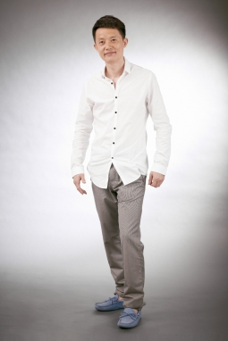 Neville Lin
