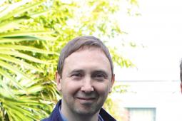Nik Studzinski