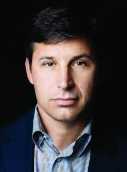 Twitter CFO Anthony Noto took charge of marketing earlier this year.