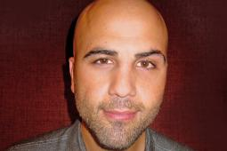 Omid Farhang