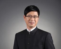 Oscar Zhao, CEO of BlueFocus