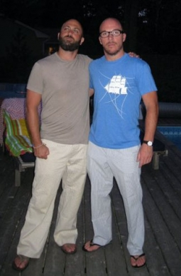 Rob Baird & Allon Tatarka