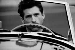 Patrick Dempsey in Tag Heuer ad 'To Jack'