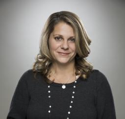 Paula Beer Levine