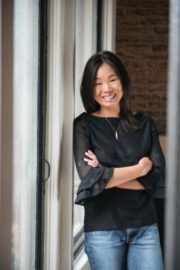 Peggy Fang Roe of Marriott International