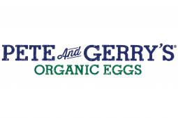 Pete and Gerry's logo