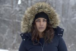 Priyanka Chopra as Alex Parrish on ABC's 'Quantico.'