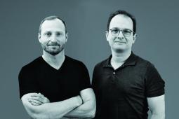 Matt Marcus and Michael Morowitz.