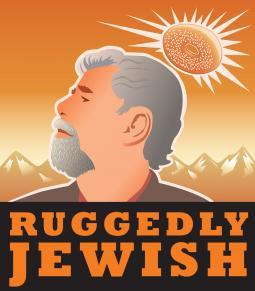 Ruggedly Jewish