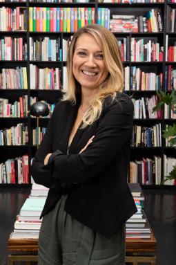 Rachel Kornafel