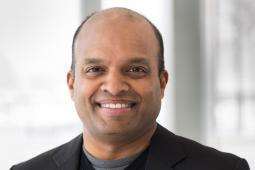 Raj Nair – Former Executive Vice President and President, North America