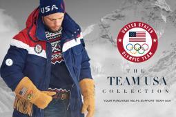 Ralph Lauren Team USA