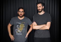 Ramiro Rodríguez Gamallo and Matías Lafalla