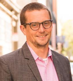Rob Lambrechts, Pereira & O'Dell' new chief creative officer