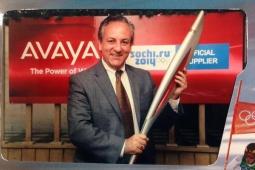 Avaya's Roberto Ricossa
