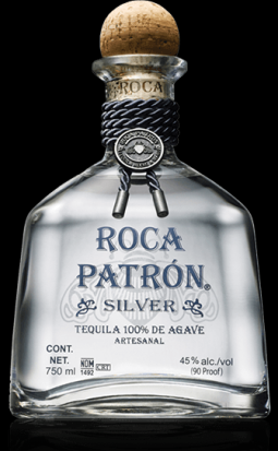 The newest version of Patron.