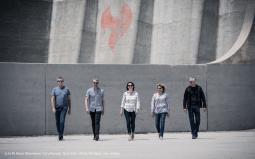 Klaus Obermeyer, Cory Noonan, Sara Eolin, Marla Whittaker and Ken Arlidge