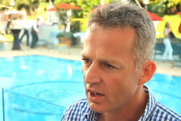 Roel de Vries, global head of marketing at Nissan Motor