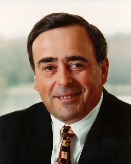 Former PepsiCo CEO Roger Enrico