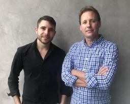 Ronnie Koff & Ben Apley