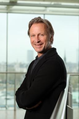 Samsung CMO Marc Mathieu
