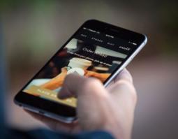 Starbucks Digital Ordering