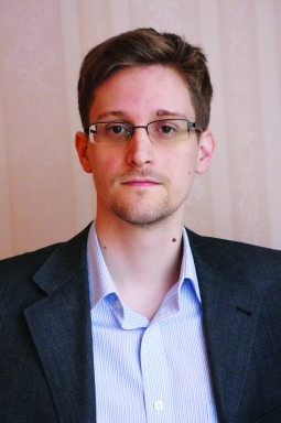 Eric Snowden used widely available software to accomplish his goal.