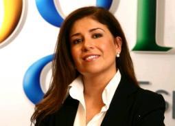 Olga San Jacinto.