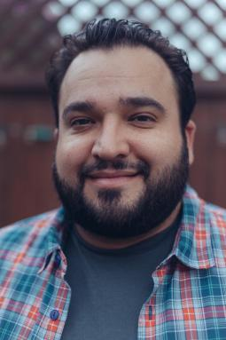 Santiago Padilla