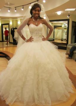 'Say Yes to the Dress: Atlanta'
