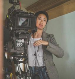 Daisy Zhou.