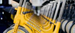 Foursquare data suggests SoulCycle growth could be cooling.