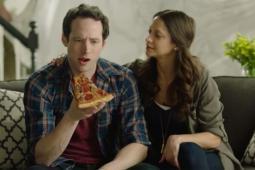 Free Pizza Promotion Raymour & Flanigan Furniture & Mattress