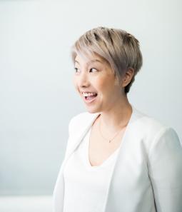 Jane Oh Kim