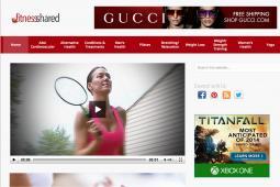 fitnessshared.com