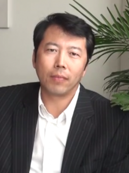 Steven Cao is the CEO of the Daniel J. Edelman China Group