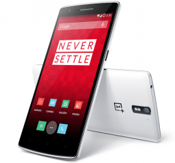 The OnePlus One phone