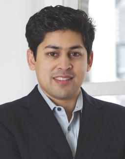 PubMatic CEO Rajeev Goel