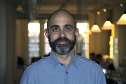 Eric Segal