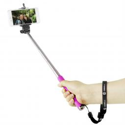 A selfie stick sold on Amazon.