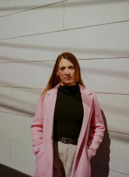 Selina Miles