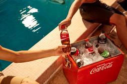 Coca-Cola's Summer 2017 campaign