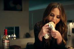 Smirnoff – Burrito