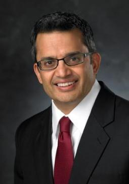 Snehal Desai, global business director for Dow Water and Process Solutions.