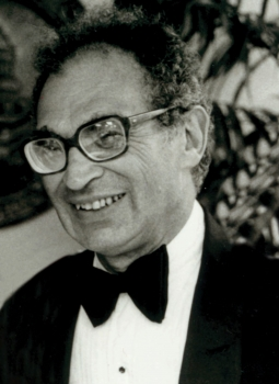 Stanley E. Cohen