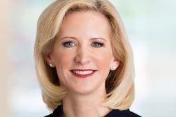 Stephanie Linnartz, Global Chief Commercial Officer, Marriott International